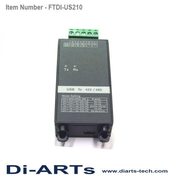 FTDI USB 485 RS422 Adapter