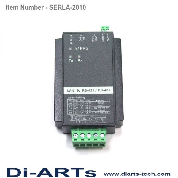 Serial Device Server RS485 RS422