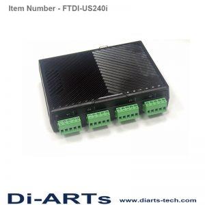 FTDI USB RS485 RS422 adapter FTDI-US240