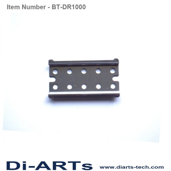 Din Rail Wall Mount bracket BT-DR1000