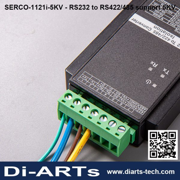5KV Isolation Converter
