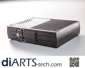 Industrial Converter Adapter