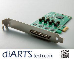 8 port Serial COM RS232 RS422 RS485 PCIe