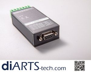 4 wire RS485 converter