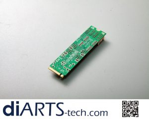 industrial 2 4 8 port RS232